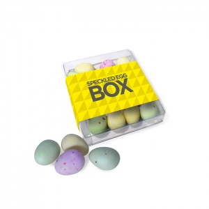 An image of Speckled Egg Box