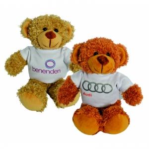 An image of 30cm Barney Bear