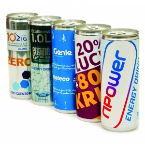An image of Canned Drinks