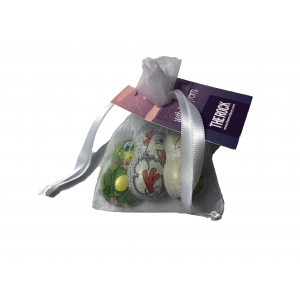 An image of Easter Organza Bag