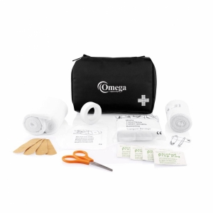 An image of 24 pcs First Aid Kit