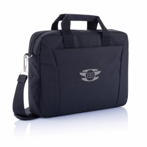 An image of Advertising 15.4 Inch Laptop Bag