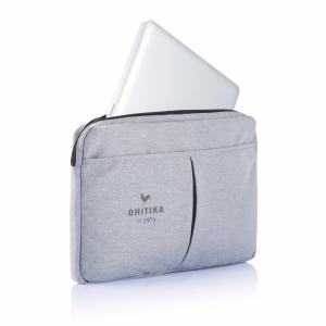 An image of Advertising 15 Inch Laptop Sleeve