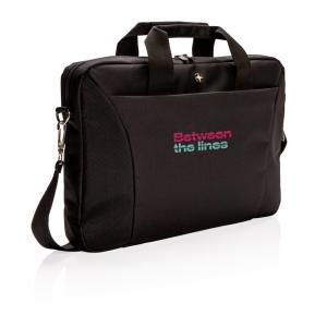 An image of Advertising 15.4 Laptop Bag