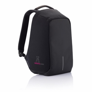An image of Custom Printed Bobby Anti-theft Backpack