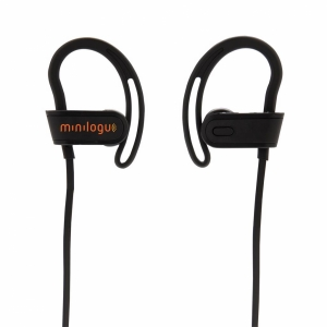 An image of Custom Printed Wireless Sport Earbuds