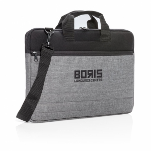 An image of Advertising 15 Document Laptop Sleeve
