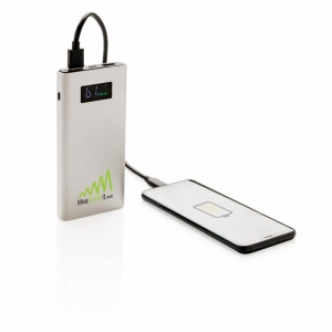 An image of 10,000mAh Powerbank With Quick Charge