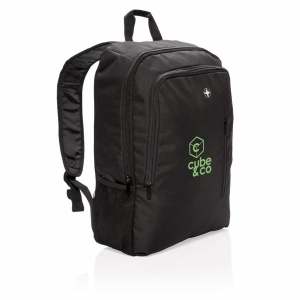 An image of Advertising 17 Business Laptop Backpack