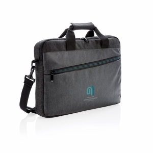 "An image of 15"" Laptop Bag PVC Free"