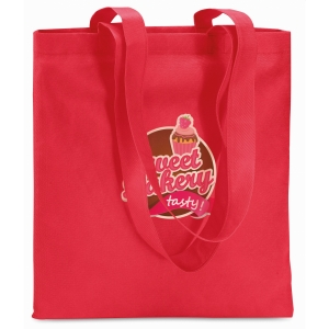 An image of Totecolor Shopping Bag In Nonwoven