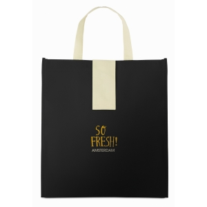 An image of Folby Nonwoven Shopping Bag