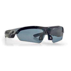 An image of Advertising Sportscam Sunglasses With Camera