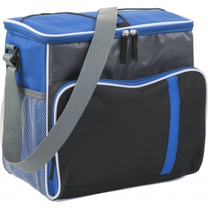 An image of Advertising Polyester (600D) cooler bag
