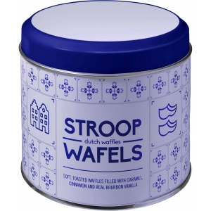 An image of Can for Dutch waffles
