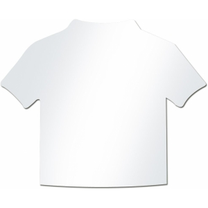 An image of Shirt  inserts for item 5157
