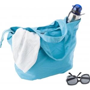 An image of Cotton beach bag,