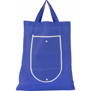 An image of Nonwoven foldable carrying/shopping bag