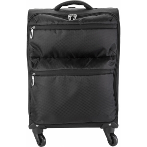An image of 420 Jacquard, light weighted trolley with 4 wheels