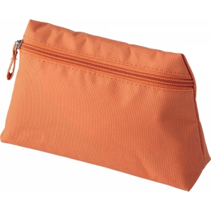 An image of Polyester (600D) toilet bag