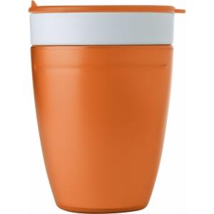 An image of 2-in-1 drinking mug