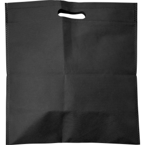 An image of Advertising Nonwoven carry/document bag.