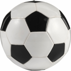 An image of Customised PVC football