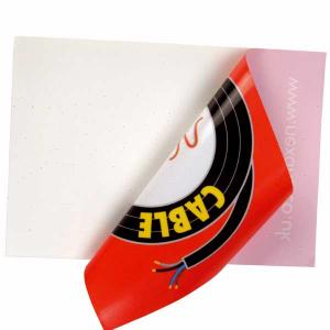 An image of Window Sticker 130cm2