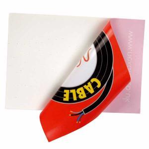 An image of Window sticker 200cm2