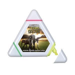 An image of 1 Day Express Triangular Highlighter