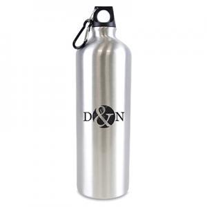 An image of 1 Litre Aluminium Sports Bottle