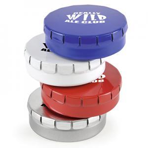 An image of Click Clack Mint Tins
