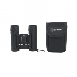 An image of Advertising Watchman binoculars
