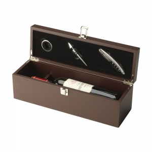 An image of Advertising Chateau wine gift set
