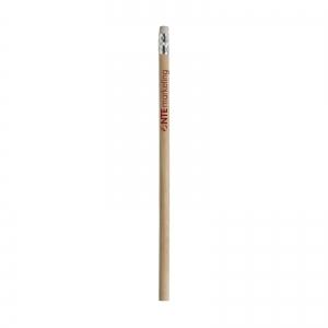 An image of Advertising TopicNatural pencil