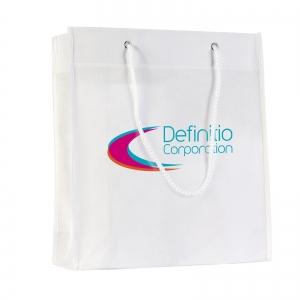 An image of SuperShopper shopping bag