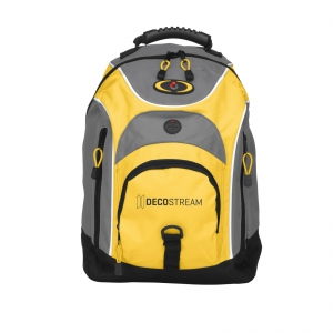 An image of Advertising Backtrack backpack