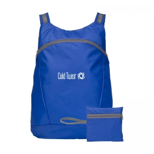 An image of Advertising BackPack GoActive
